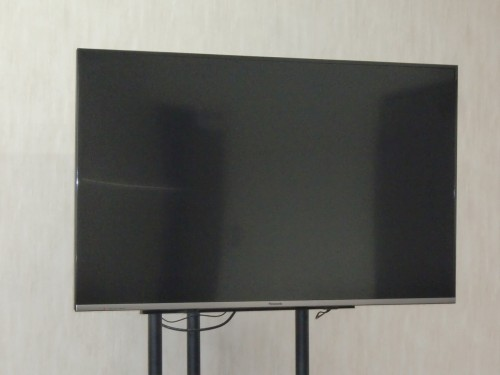50インチテレビ