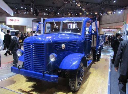 TX80型5t積みトラック